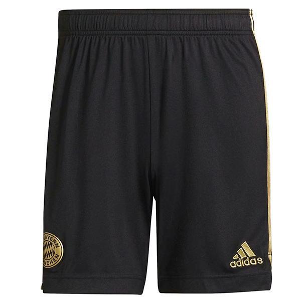 Bayern munich away football shorts soccer match men's second soccer short pants 2021-2022