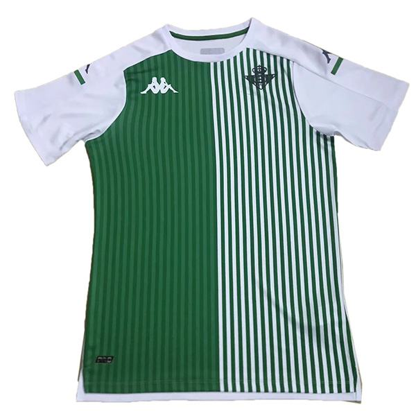 Betis special version soccer jersey maillot match men's sportwear football shirt 2020-2021
