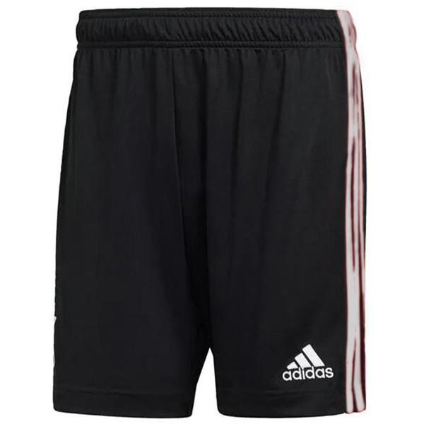 Benfica home football shorts soccer maillot match men's first soccer short pants 2021-2022