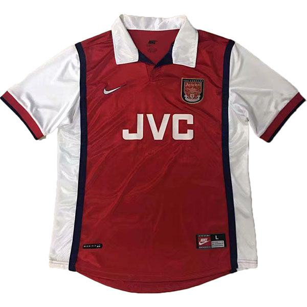 Arsenal home retro jersey 1998