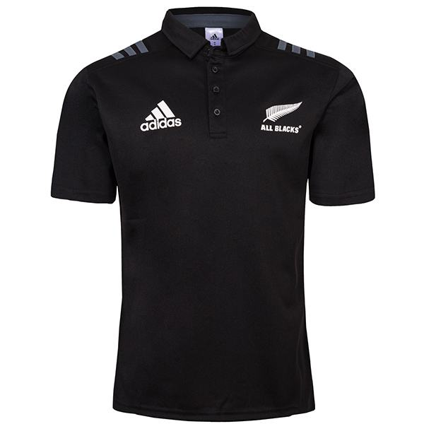 All Black polo shirt 2018/19