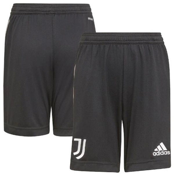 Juventus away football shorts soccer maillot match men's second soccer short pants 2021-2022