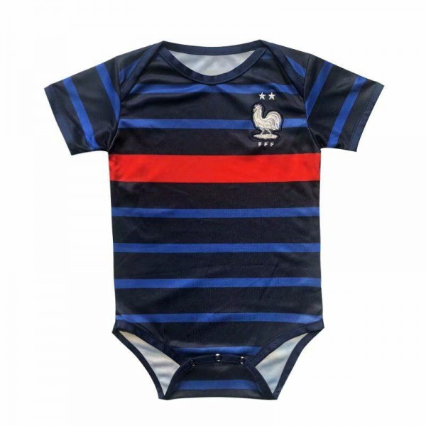 France home baby onesie new born baby sunmmer clothes one-piece junpsuit 2020-2021