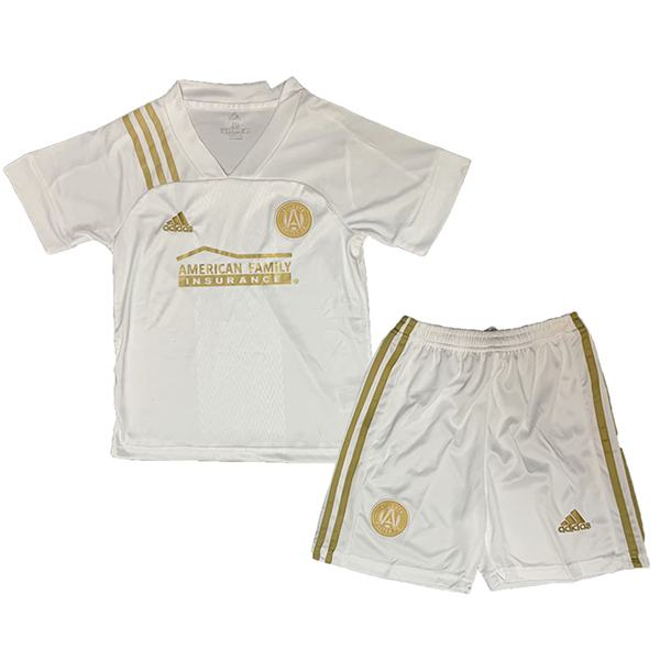 Atlanta United FC Kids Kit Children Football Shirt Youth Soccer First Uniforms 2020-2021