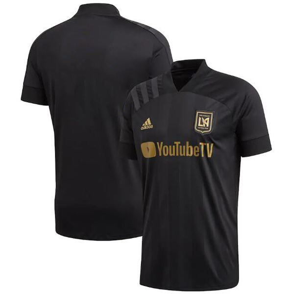 Los Angeles home jersey LAFC maillot match men's 1st soccer sportwear football shirt 2020-2021