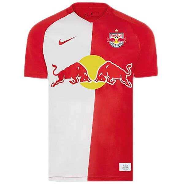 Red bull home jersey maillot match men's 1st sportwear football shirt 2020-2021