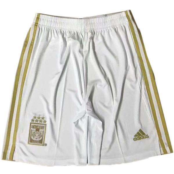 Tigres home football shorts soccer maillot match men's 1st soccer short pants 2021
